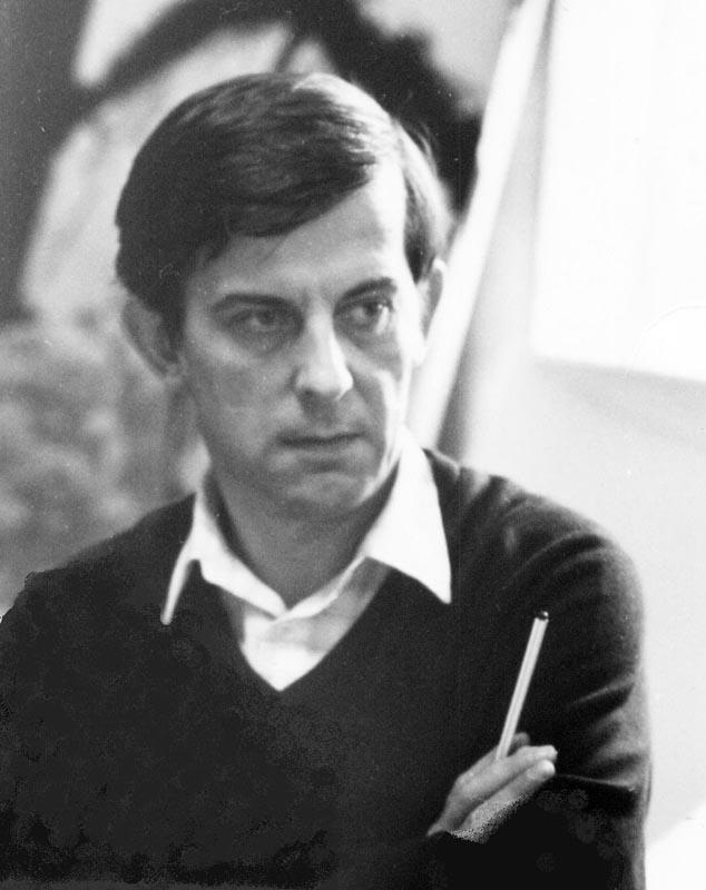 A. Lazarev